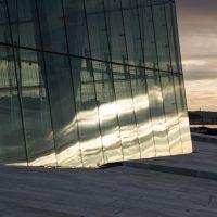 Oper, Oslo, Norwegen| Opera, Oslo, Norway