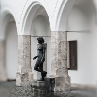 Starnberg, Oberbayern, Bayern, Deutschland/ Starnberg, Upper Bavaria, Bavaria, Germany