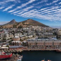 Victoria and Alfred Waterfront, Kapstadt, Provinz Western Cape,  Republik Südafrika|Victoria and Alfred Waterfront, Cape Town, Province Western Cape, South Africa, RSA, Afrika